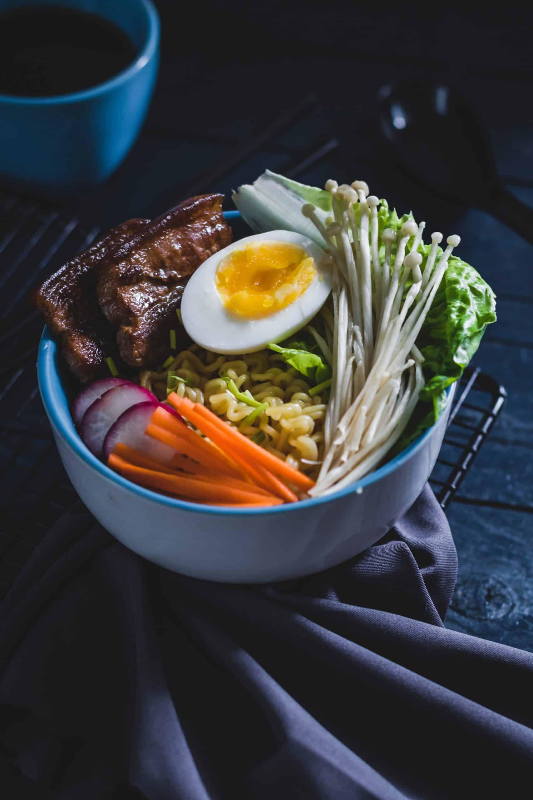 Health Benefits of Enokitake Mushrooms